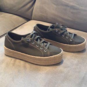 Espidradrille sneaker
